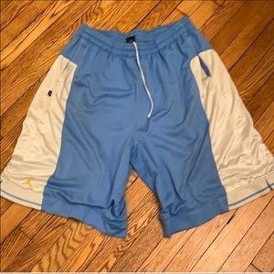 Jordan basketball shorts 3XL